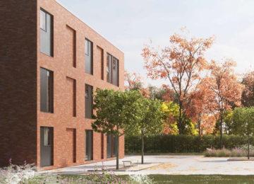 Cardiff Student Village - cтуденческие апартаменты класса люкс в г. Кардифф