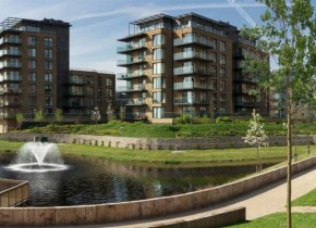 Резиденция KIDBROOKE VILLAGE Greenwich SE3 25