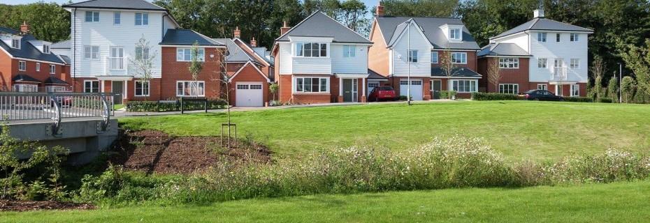Дом в Великобритании