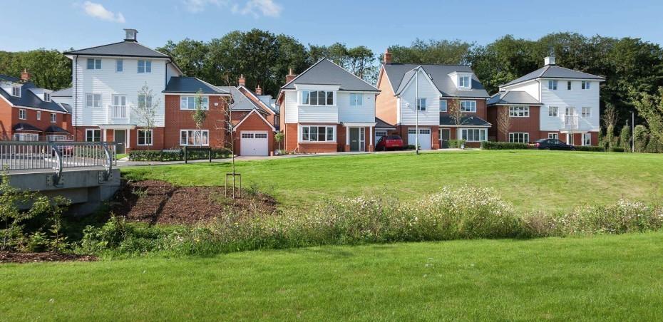 Инвестиционные квартиры и дома 6