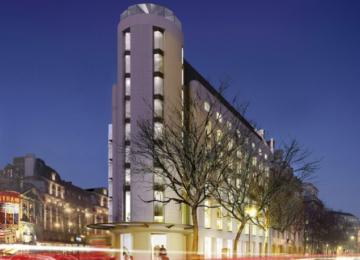 Инвестиции в гостиничные номера и офисные здания
