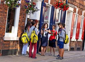 Доходность инвестиций в студенческое жилье в Англии 2