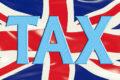 Налоги на недвижимость в Великобритании 1