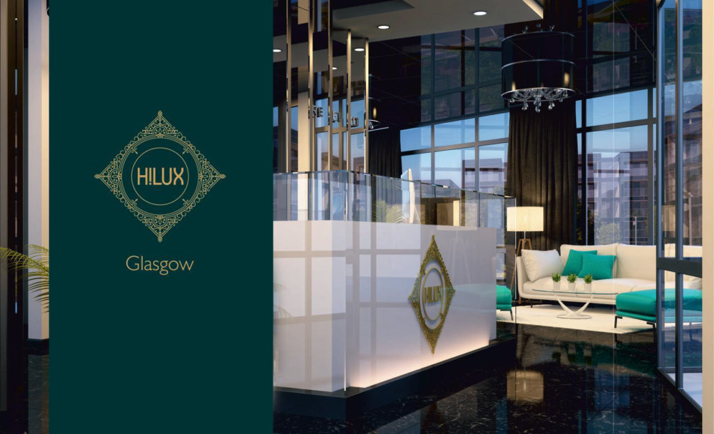 Hilux Glasgow 1