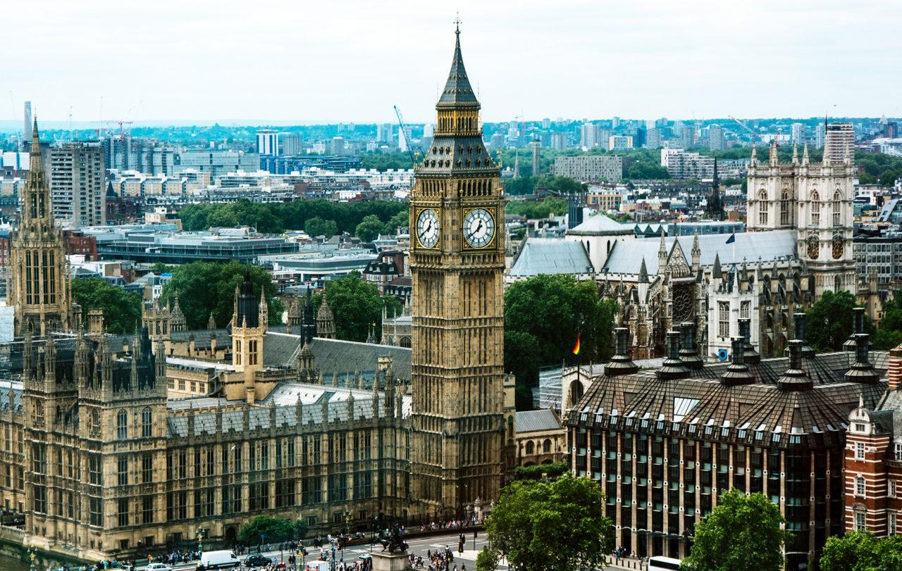 Недвижимость в Англии как новый источник доходов 1